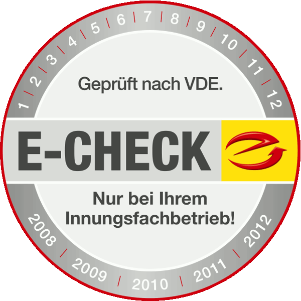 E-Check in Hamburg